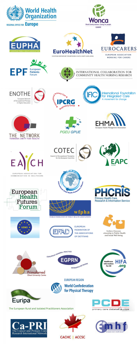 Events 2019 | European forum for primary care